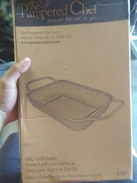 Fry basket new in box South Holland, 60473