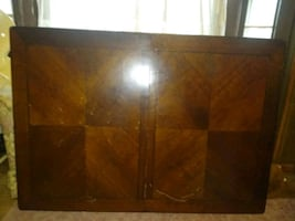 dining room table set with 5 chairs