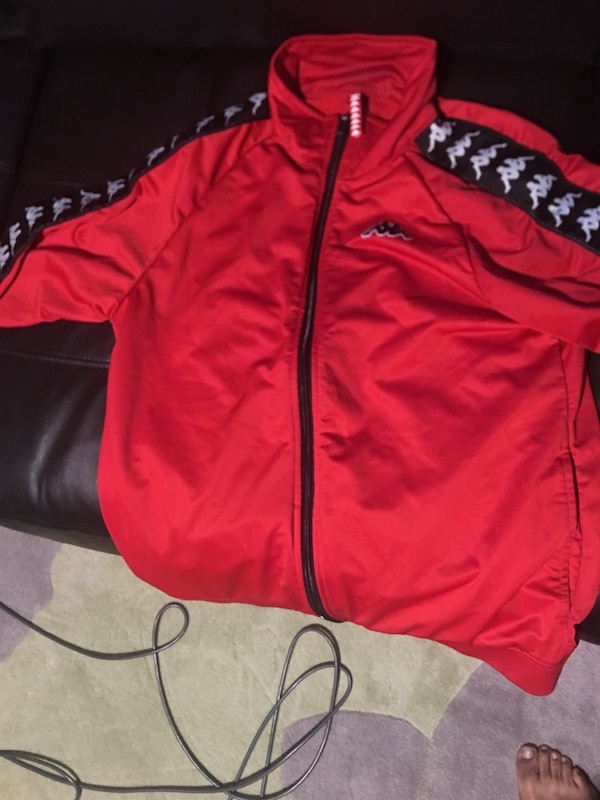 e6f0545545c Used Kappa Track Suit for sale in Buffalo - letgo