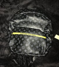 LV Monogram Backpack Costa Mesa, 92626