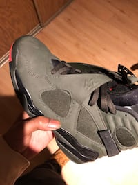 Air Jordan Undefeated 8's 686 mi