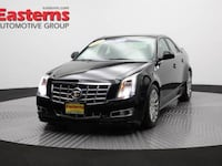 2013 Cadillac CTS Performance Sterling, 20166