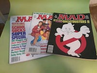 Old Mad Magazines Northport, 35476