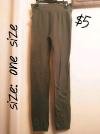 women's brown pants El Paso, 79924