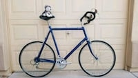 Cannondale 67cm vintage road bike huge bicycle  Peoria, 85382