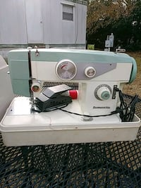Domestic sewing machine Angier, 27501