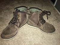 Boys boots - size 12  Falls Church