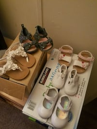 Baby girl shoes  Tucson, 85706