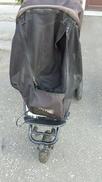 Baby Strollers and Mountain Buggy