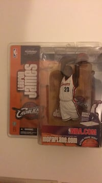 lebron james collectible Frederick, 21704