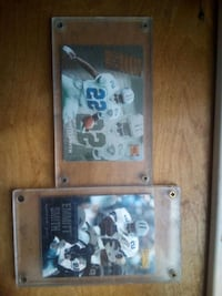 Emmitt Smith cards