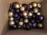 assorted-color bead lot Bradford West Gwillimbury, L3Z 0R6