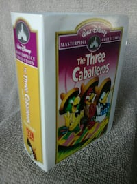 The Three Caballeros   Great Falls, 59405