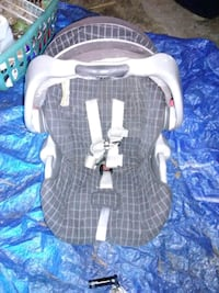 Car seat, stroller and bouncy seat Rock Hill