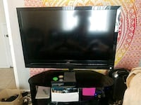 "55"" tv w/ entertainment stand Las Vegas, 89147"