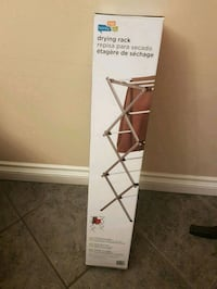 Drying rack BNIB  Mississauga, L5N 6T5