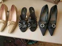 Ann Taylor &more shoes 8.5 Springfield, 01107