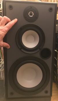 Yamaha NS-A60X 3-way speakers Los Angeles, 91604