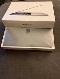 "Space grey MacBook Pro 13"" Ottawa, K1G 3T6"