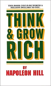 Think & Grow Rich (Link to download the 'Think & Grow Rich' ebook)