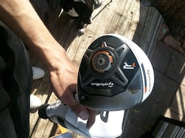 Taylormade Driver 1r