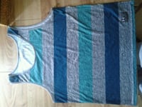 Men's size large Under Armour tank top Grande Prairie, T8V 1T8