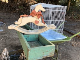 Just REDUCED Price !$!$ VINTAGE ITEMS for HOME & GARDEN