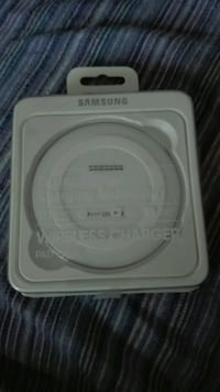 SAMSUNG WIRELESS CHARGER Tivoli Terme, 00011