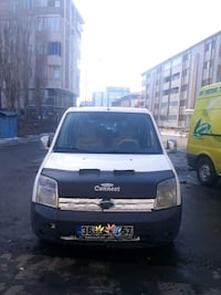 2007 Ford Connect İstasyon, 36000