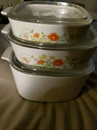 Corelle baking dishes Germantown