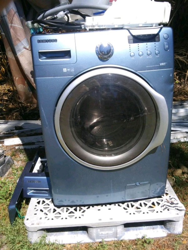 Used Washing Machine for sale in Loris - letgo