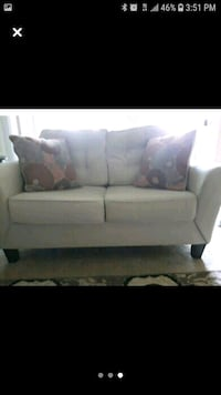 "Ashley Living Room Set ""Great Condition"""