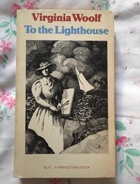 VIRGINIA WOOLF To the lighthouse (en inglés) Madrid, 28020