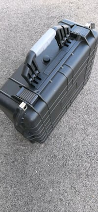 Instrument and tool customized case.