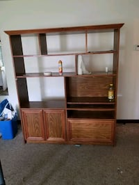 Large shelf unit  Schererville
