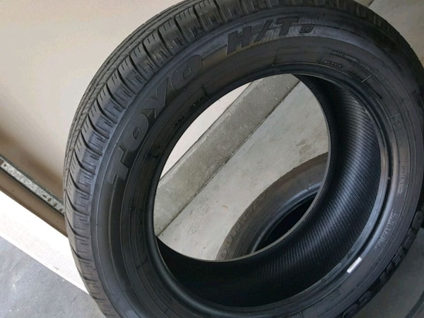 Open Country Tires >> 2 Toyo Open Country Tires Size 275 55r20
