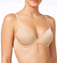 Brand New Calvin Klein Nude Bra  North York, M3K 2C1