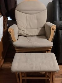 Chair and Footrest **both glide** Las Vegas, 89148