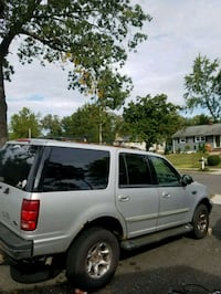 1999 Ford Expedition Howell Township