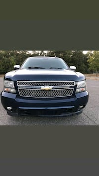 2007 Chevrolet Tahoe Fort Washington