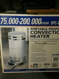 white and gray water heater box Clarksburg, 20871