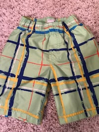 Children's Place boy's swim trunks size 3T Eugene, 97405