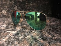 Ray Ban sunglasses Fairfax, 22033