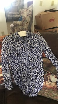 wrangler rodeo shirt worn once  M Inverness, 34452