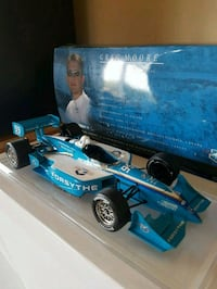 RIP Greg Moore 1975-1999 Limited Diecast  Opened for these Pixs Only Mississauga, L5G 3X7