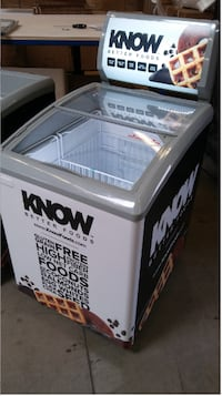 New Freezers - While they last