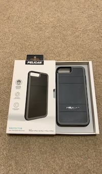 Pelican iPhone 6/6s/7/8 Plus Case