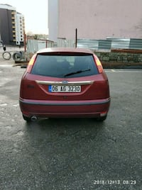 Ford - Focus - 2004 8423 km