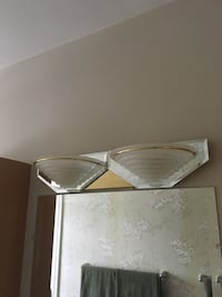 Halogen vanity light Saanichton, V8M 1K9
