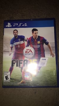 Ps4  FIFA 15 Capitol Heights, 20743